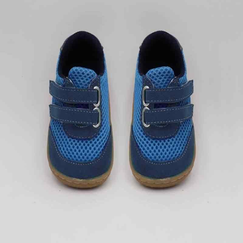 Tipsietoes Top Merk 2020 Lente Modieuze Netto Ademend Sport Loopschoenen Voor Meisjes En Jongens Kids Barefoot Sneakers
