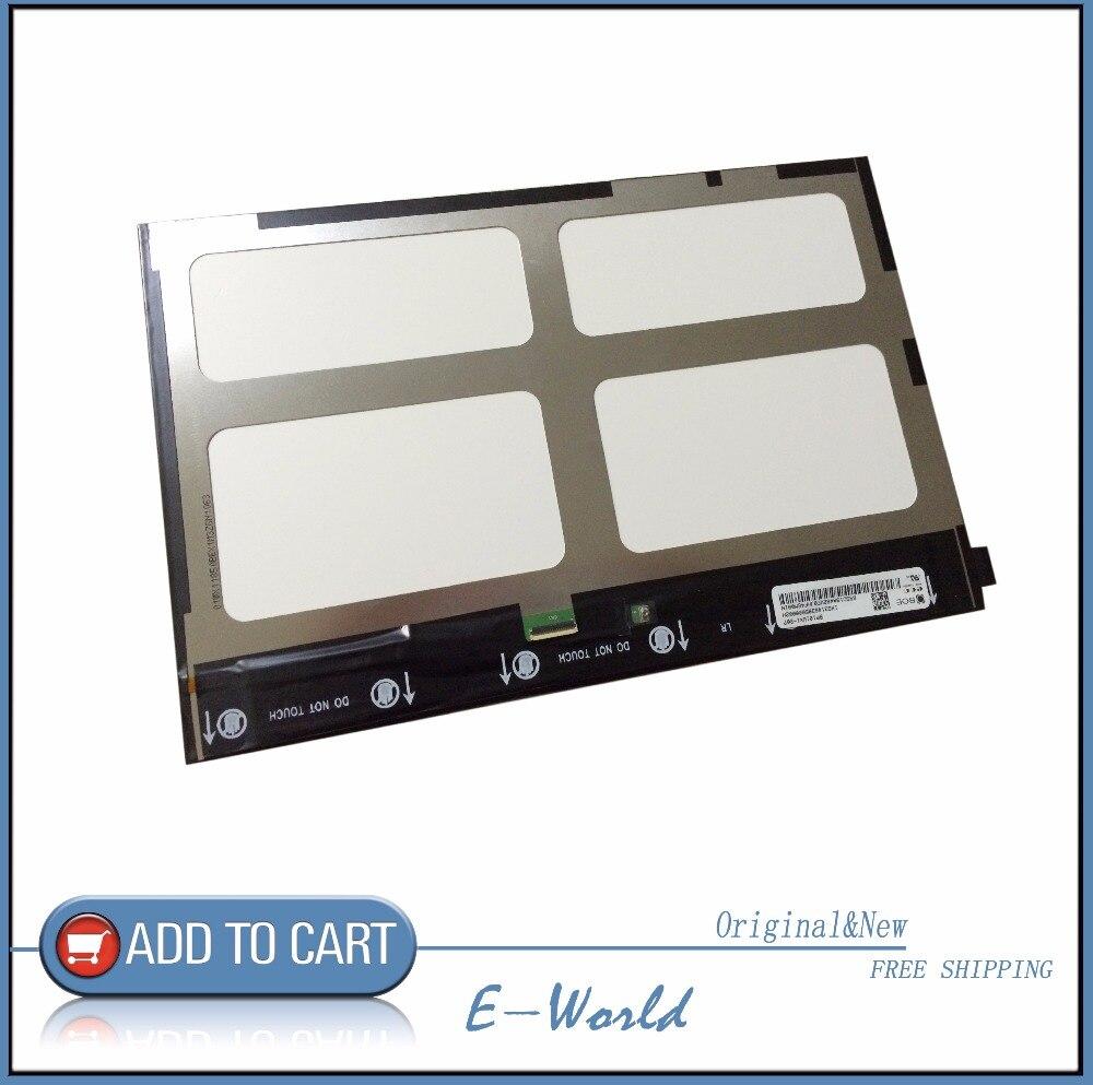 Original und Neue 10,1 zoll lcd-bildschirm für T805s T805 für tablette pc freies verschiffen