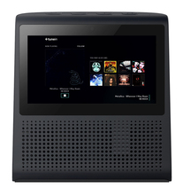 5 inch Android Smart Radio/Alexa speaker(touch screen, 1280*720, Rockchip3326, BT4.2, Quad core, 1GB DDR3, 8GB nand flash)
