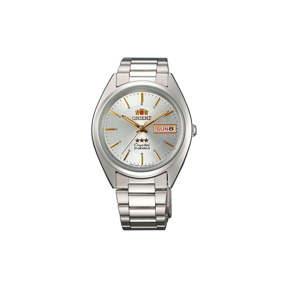 Montres mécaniques Orient pour hommes AB00006W montres Mans montre-bracelet montre-bracelet à remontage automatique hommes