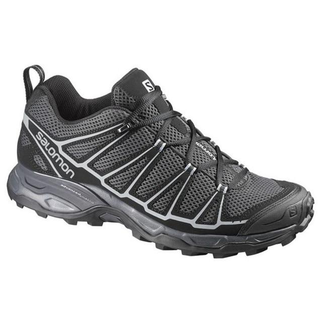 Кроссовки SALOMON мужские для бега X ULTRA PRIME L37166300