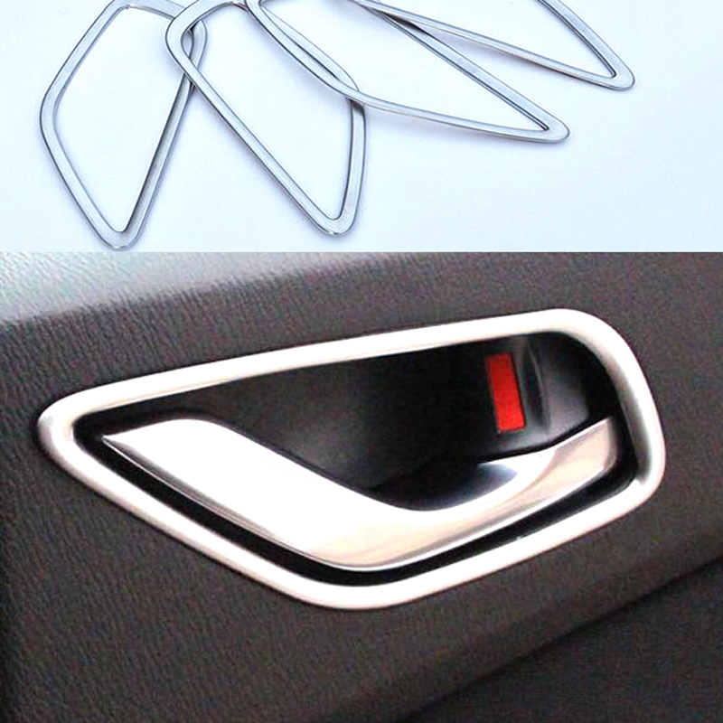 2012 Mazda Cx 9 Interior: FIT FOR 2012 2016 MAZDA CX 5 CX5 CHROME INSIDE INTERIOR