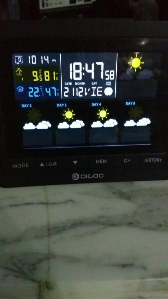 погода стеклом; станция погоды беспроводная; метеорологическая станция;