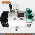 Высококачественный AC компрессор кондиционера для Hyundai Elantra для KIA Soul 2011-2013 977013X101 977013X100 977012K700