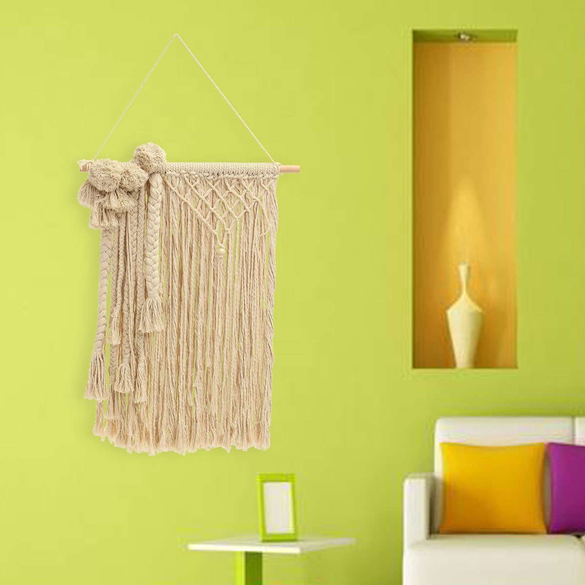 Perfect Wall Hanging Decor Frieze - Wall Art Collections ...
