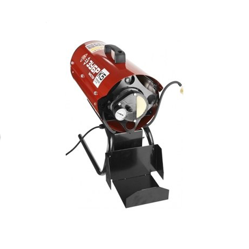 Diesel heat gun BISON DP-K5-15000 цена и фото