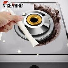 NICEYARD Творческий кухонный инструмент гаджеты скребок щелевая скребки для чистки многофункциональный для кухни для плиты, ванной комнаты открывалка для грязи
