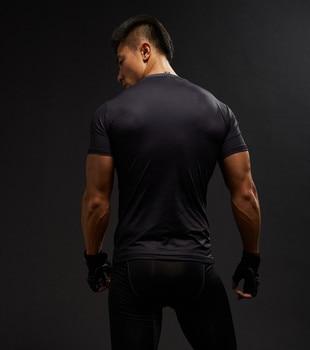 Hot Sale 3D Printed Marvel Punisher Skull T-shirt Men Summer Fashion Short Sleeve Tshirt G ym Compression Men T Shirt Tops&Tees 1