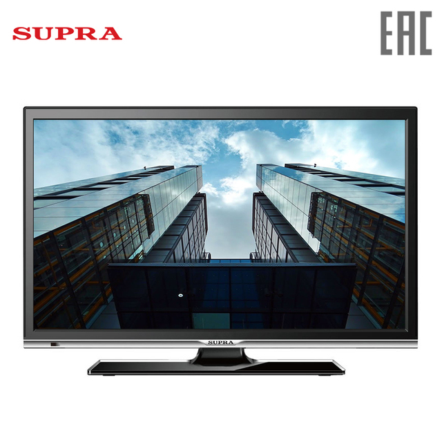 """Телевизор 22"""" Supra STV-LC22LT0010F FullHD"""