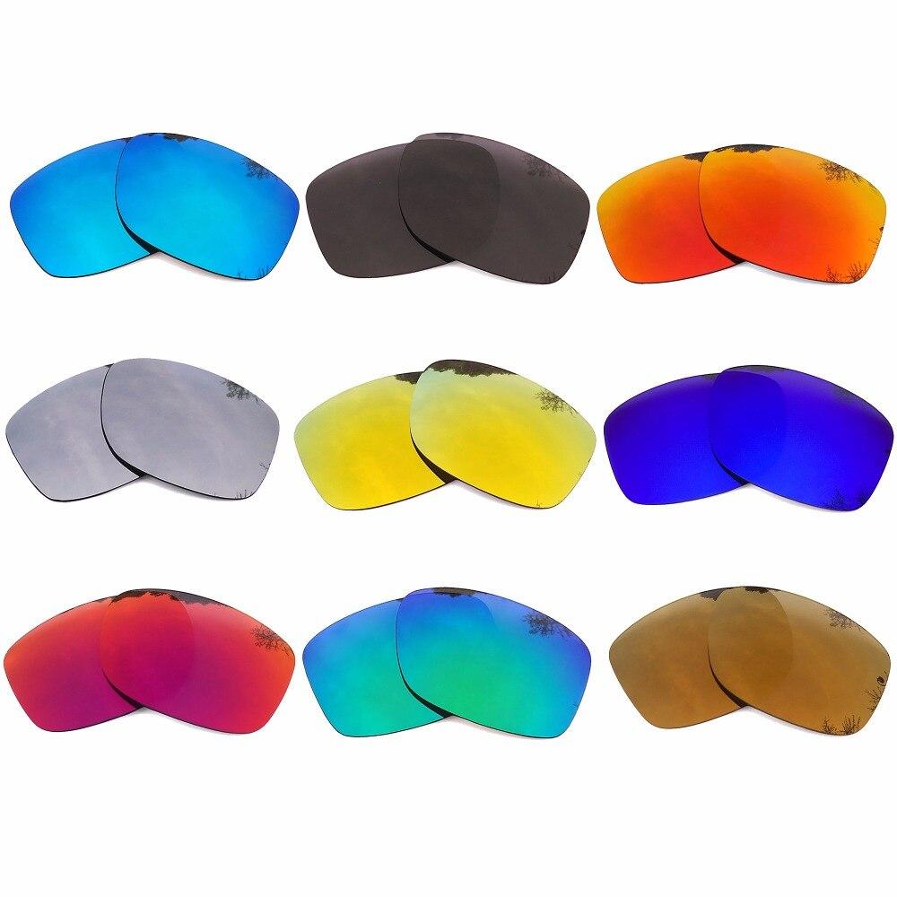 Polarizado Lentes De Repuesto para Holbrook gafas de Sol de Múltiples  Opciones 7fa47f269f