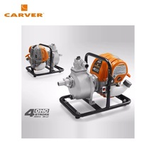 Бензиновая мотопомпа CARVER CGP 259 для чистой воды