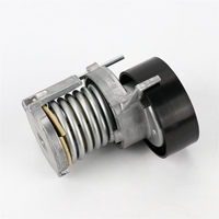 Metal Generator Timing Belt Tensioner Pulley Roller Idler For VW Golf Polo Caddy 030 145 299