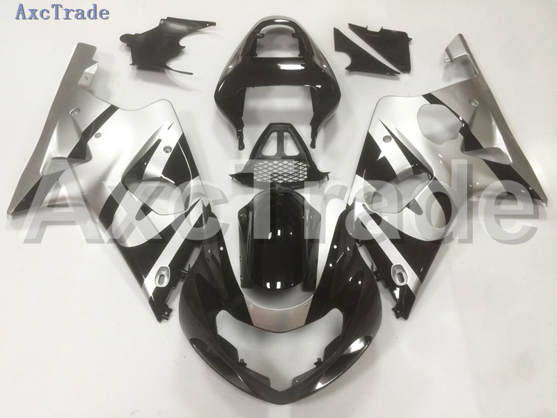 Motorcycle Fairing Kit For Suzuki GSX-R 1000 2000 2001 2002 ABS Plastic Bodywork GSXR1000 00 01 02 GSXR 1000 GSX 1000R K2 B18