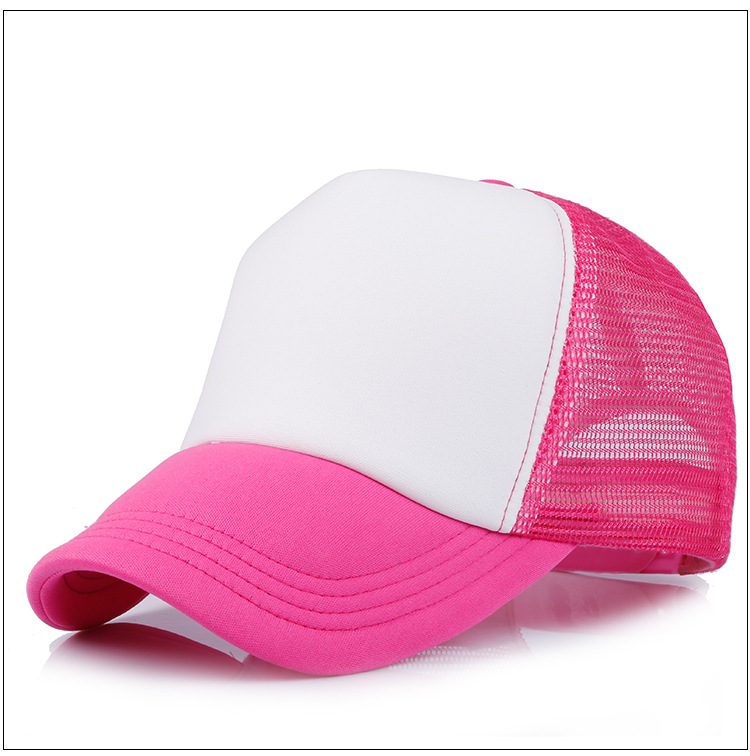 fd294e5e56afa UTB8uDZSlyDEXKJk43Oqq6Az3XXay Factory Price! Free Custom LOGO Design Cheap  100% Polyester Men Women Baseball Cap