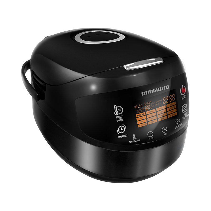 Multi Cooker REDMOND RMC-M92S multivarka multivarki cooker multicookings multicooker цены