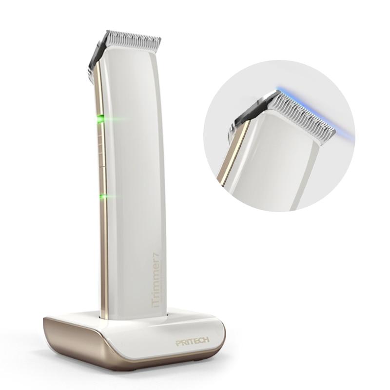 PRITECH Electric Hair Trimmer Professional Hair Clipper Rechargeable Hair Cutting Machine For Shaving Beard Trimmer Haircut  4