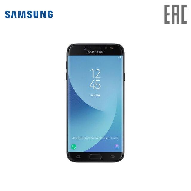 Смартфон Samsung Galaxy J7 2017 (SM-J730) Официальная российская гарантия
