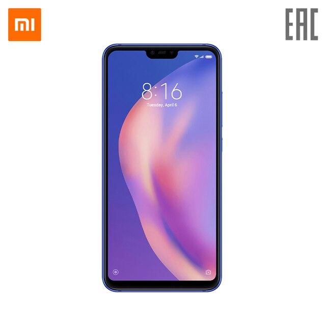 Смартфон Xiaomi Mi8 Lite 6 + 128 ГБ