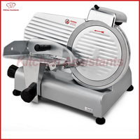 MS300ST 300mm Professional Semi Auto Meat Slicer Cutter Machine For Restaurant