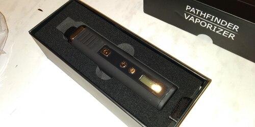 Benecig Starter Vaper Electronic Cigarette Vaporizer Dry