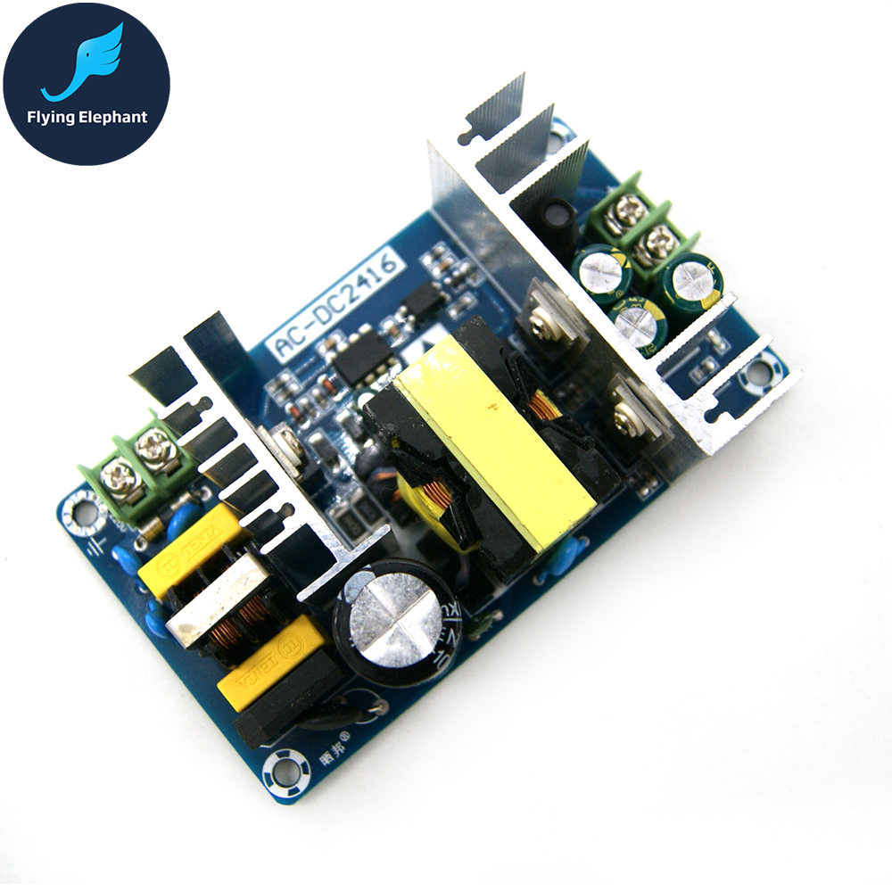 <font><b>AC</b></font> 100V~240V To <font><b>DC</b></font> 24V <font><b>36V</b></font> Switching Power Supply Board <font><b>AC</b></font>-<font><b>DC</b></font> Power Module 24V <font><b>36V</b></font> <font><b>5A</b></font> 150W <font><b>180W</b></font> image