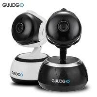 GUUDGO GD SC02 720P Cloud Wifi IP Camera Pan Tilt IR Cut Night Vision Two Way