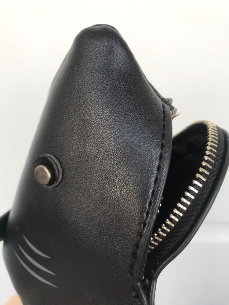 Shark Lover Shoulder Bag