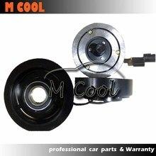 High Quality AC Clutch HS15 For Mazda BT50 2.5TD B2500 B2900 Ford Ranger F500RZWLA-07 F500RZWLA07 97701-34700 RZWLA-06