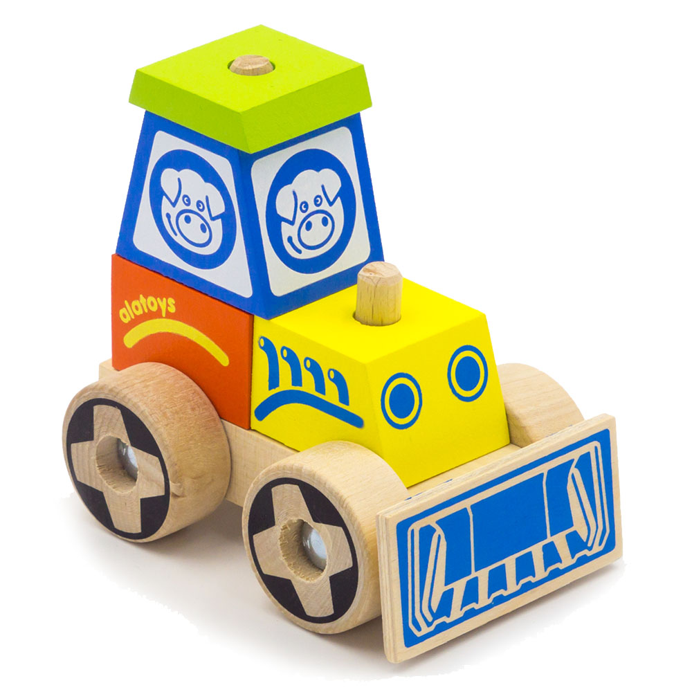 Blocks Alatoys KTR02 play designer cube building block set cube toys for boys girls barrow blocks alatoys kkm04 play designer cube building block set cube toys for boys girls barrow