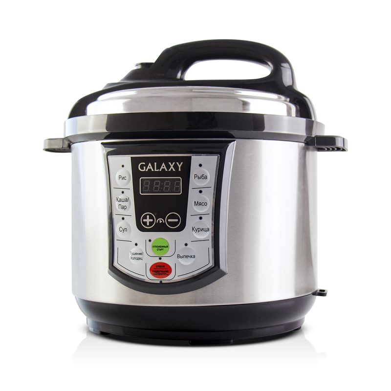 цена на Multi Cookers Galaxy GL 2651