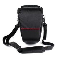 DSLR Camera Triangle Bag Case Cover For Canon EOS SX540 SX530 SX60 SX50 650D 700D 100D