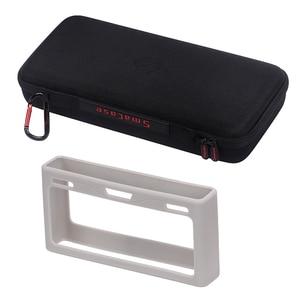 Image 4 - Smatree SmaCase B260 taşıma çantası sert çanta siyah/gri yumuşak kapak Bose SoundLink bluetooth hoparlör III