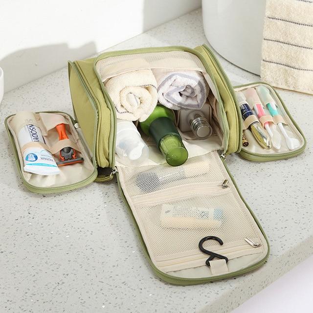 Waterproof Nylon Travel Organizer Bag 3