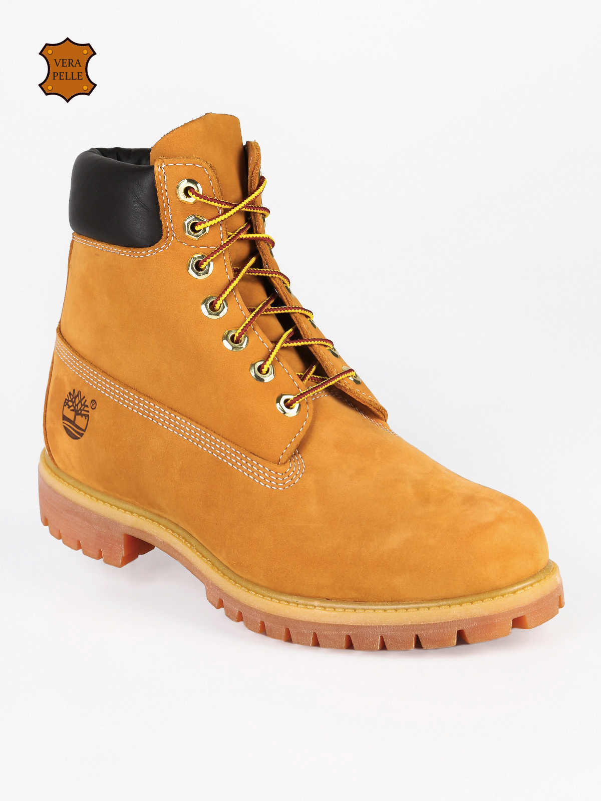 TIMBERLAND Boots men's premium 6 inch