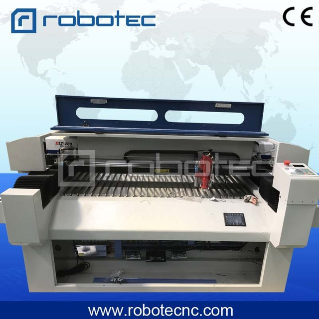 Home laser cutter for metal