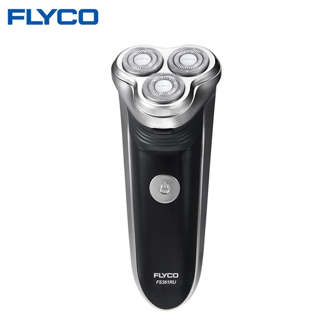 Электробритва FLYCO FS361RU