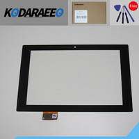 Kodaraeeo Touch Screen Glass Digitizer Repair For Sony Xperia Tablet Z SGP311 SGP312 SGP321 10 1