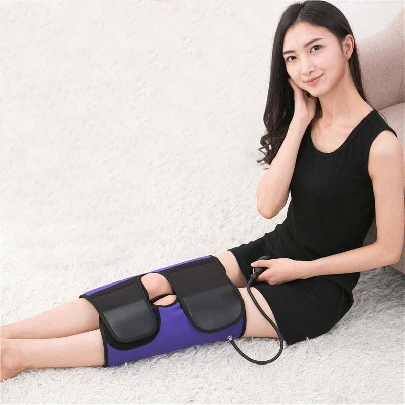 все цены на Children Adult Corrector O/X Type Leg Bowed Leg Knee Valgum Straightening Correction Belts Inflatable Congenital Acquired CCP060