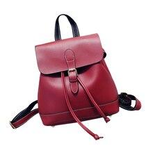 er Bag Women's Travel Backpack Rucksack