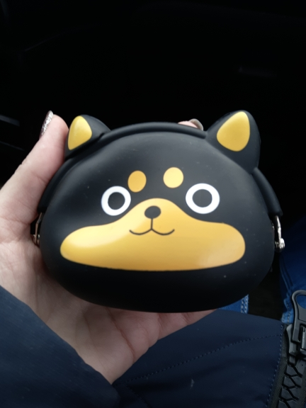 2019 New Girls Mini Silicone Coin Purse Animals Small Change Wallet Purse Women Key Wallet Coin Bag For Children Kids Gifts # C photo review