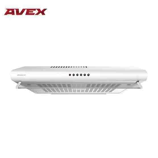 Кухонная вытяжка (воздухоочиститель) AVEX AS 6020 W