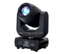 LED 150W Spot Moving Head Light LED 150W Gobo stage lighting Party Concert Events LOGO Lights