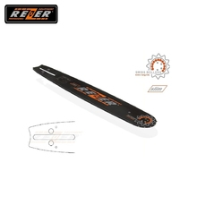 Chainsaw bar Rezer 385 L 8 B (15