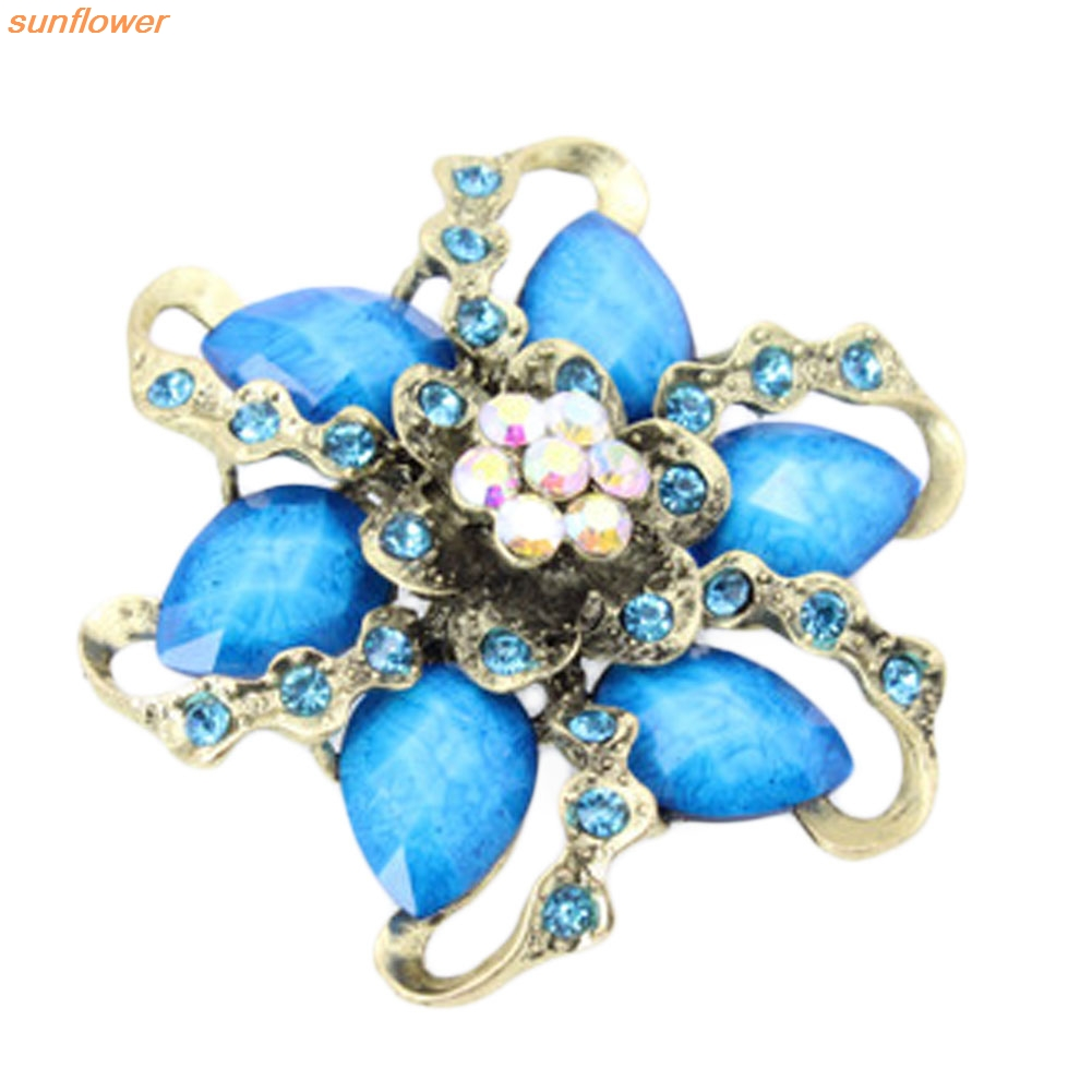 Aliexpress.com : Buy New Style Vintage Women Brooches Pin