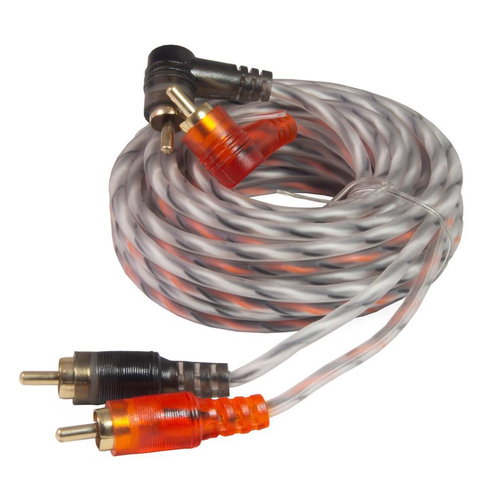 Otomobiller ve Motosikletler'ten Hoparlör Hattı'de Stereo hat kablo AMP MRCA 3 title=