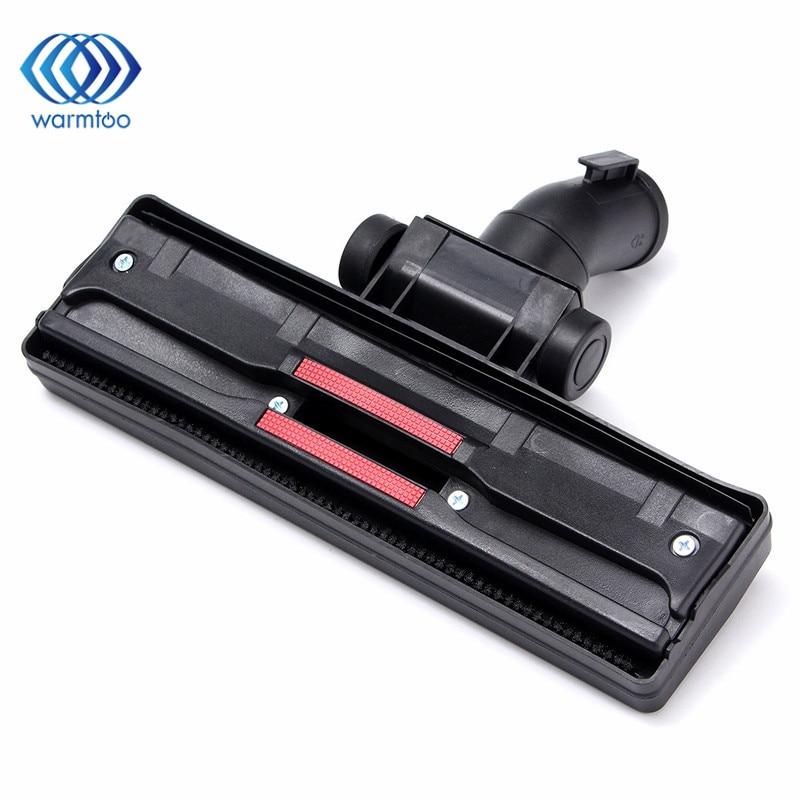 1Pcs Universal 32MM Vacuum Cleaner Accessories Carpet Floor Nozzle For Philips Haier Vacuum Cleaner Head Tool цена