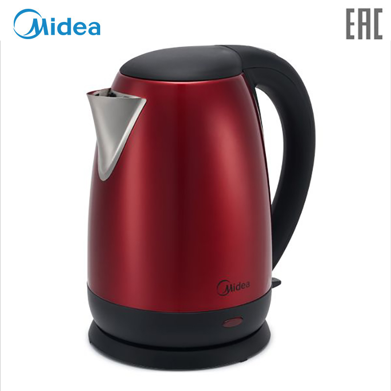 Electric Kettle Midea MK-8040 electric kettle midea mk 8080