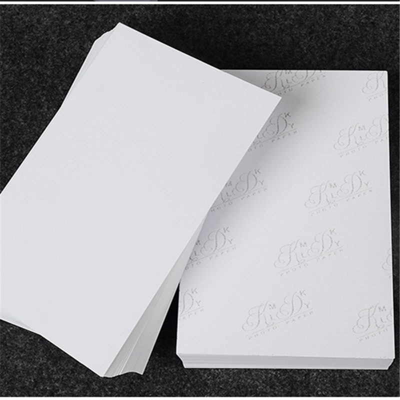 Office & School Supp. ... Paper ... 1000004383048 ... 5 ... 100 sheets 230g 4R(4*6) single glossy photo paper for inkjet printer ...