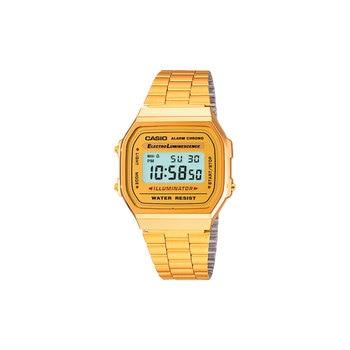 Quartz Wristwatches Casio for mens A-168WG-9 Watches Mans Watch Wristwatch Wrist Watch men