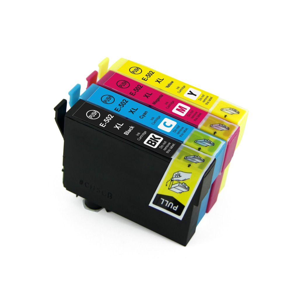 top 9 most popular refillable ink cartridge for epson r2 ideas and